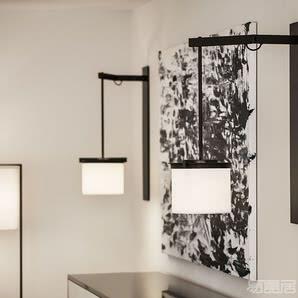 Kolom-壁灯