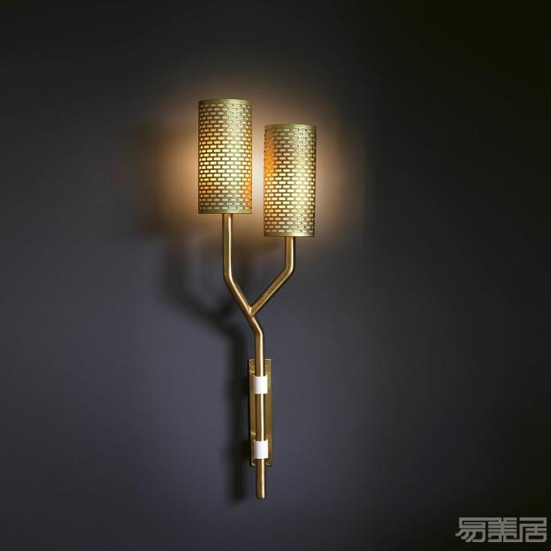 YEW系列--壁灯,BERT FRANK壁灯