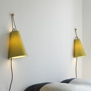 Mia系列--壁灯