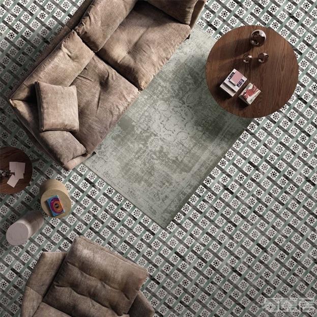 PLAY CLASSIC系列-仿古砖,ABK,瓷砖
