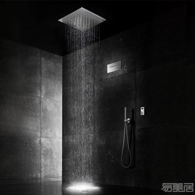 Inox系列--淋浴花洒,Blu Bathworks,卫浴