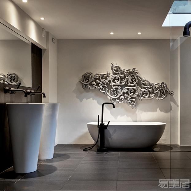 soho系列--浴缸,JEE-O,浴缸