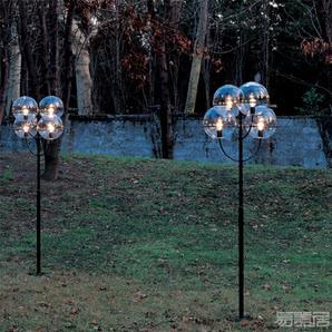 Lyndon系列--庭院灯