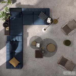 ALPES WIDE系列-水泥砖