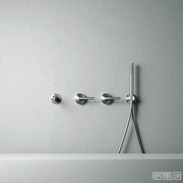 Levo系列--浴缸龙头,Quadro Design,浴缸龙头