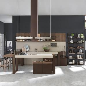 ARTS & CRAFTS系列--厨房