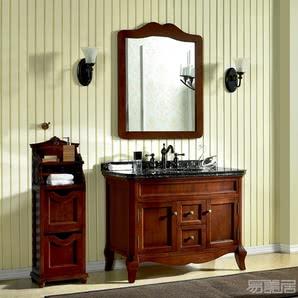 华尔兹·莫扎特系列-浴室柜