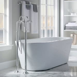 TRESA系列--浴缸龙头