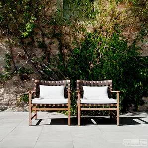 Vis À Vis系列--休闲椅