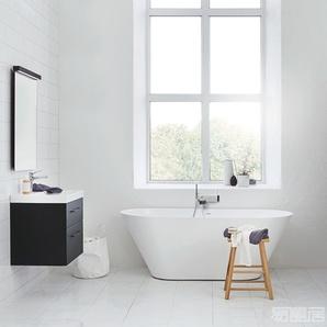OVAL 170系列-独立式浴缸