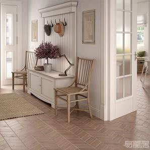 Hexawood系列--木纹砖