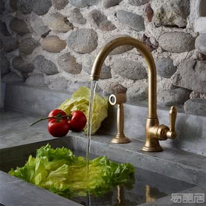 CLASSIC系列--厨房龙头