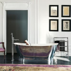 VASCHE GHISA系列--浴缸