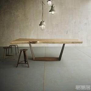 Living系列--长桌