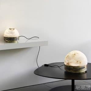 LUCID--台灯