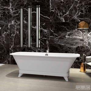 Alfa Essential系列--独立式浴缸
