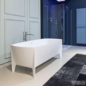 Edonia--独立式浴缸