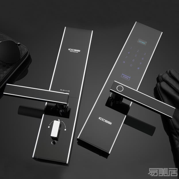 DL600系列--智能指纹锁   ,ICCSSI,五金