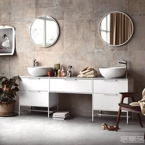 DK系列-浴室柜