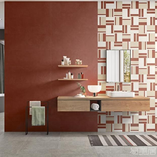 Even--墙砖  ,Panaria,瓷砖、墙砖