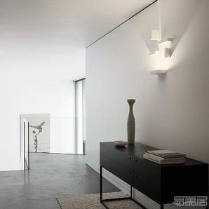 Set--壁灯