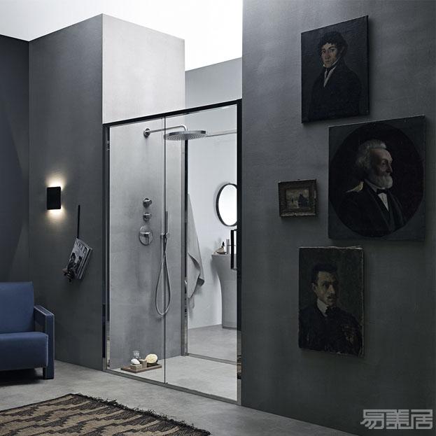 ARBATAX--玻璃淋浴房   ,卫浴、玻璃淋浴房