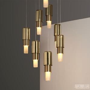 Mingo系列--吊灯