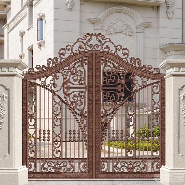 梵赫系列-铝门,五金,铝门