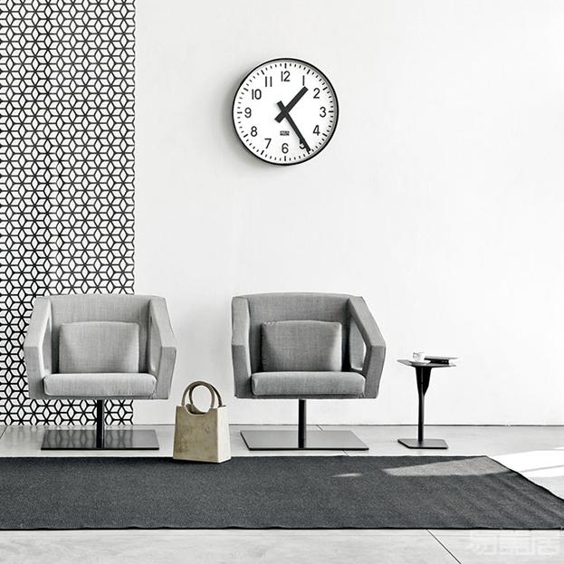 Business Class系列--休闲椅      ,Emmegi,家具、休闲椅