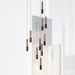 Cometa系列--吊灯