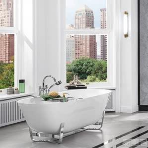 艾修斯系列--独立式浴缸