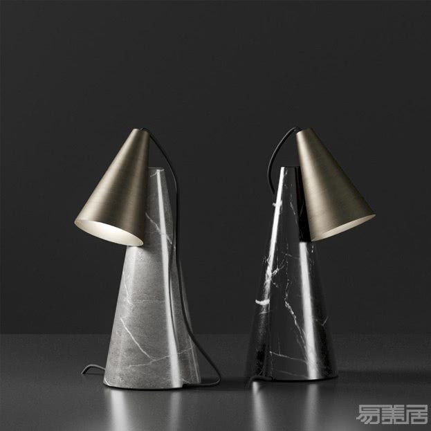 ed038--台灯,EDIZIONI DESIGN,灯饰
