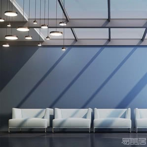 ANODE系列--吊灯