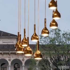 Lys系列--吊灯