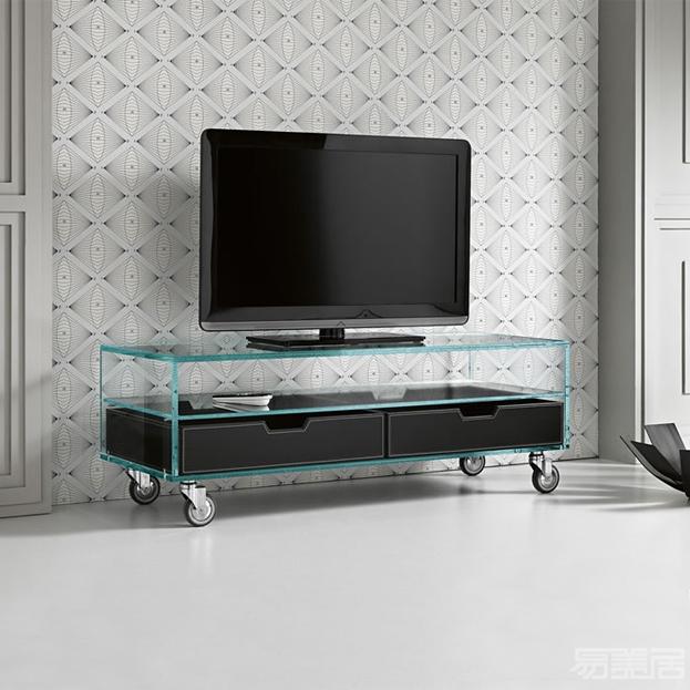 Comò basso--电视柜  ,Tonelli Design,家具、电视柜