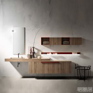 Play系列--浴室柜