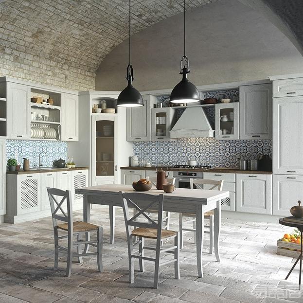 Trevi系列--橱柜,ARAN CUCINE,厨房