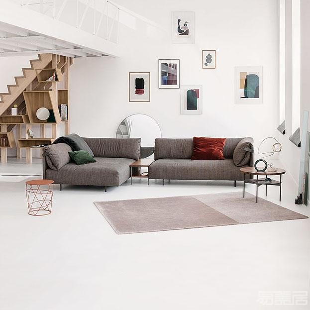 ALMA--沙发    ,Rolf Benz,家具、沙发