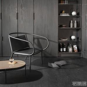 Afteroom系列--休闲椅