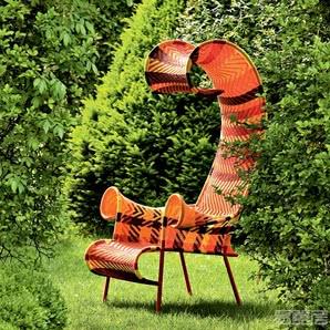 Shadowy--休闲椅