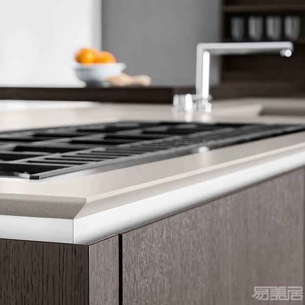 EASY35系列--厨房,POLARISlife,厨房、橱柜