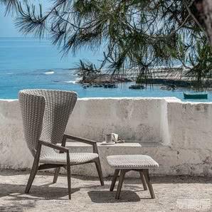 Knit系列--休闲椅