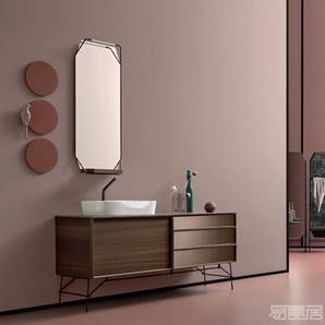 des系列--浴室柜