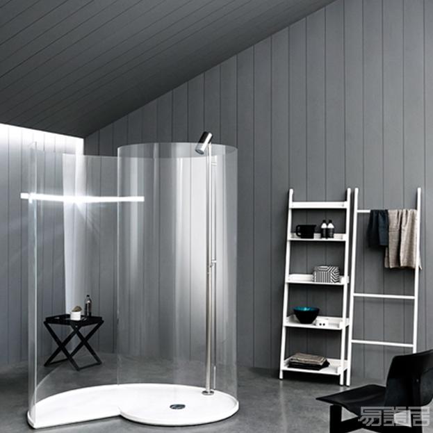 Chiocciola--淋浴房,agape,卫浴