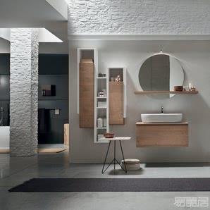 SOUL系列-浴室柜