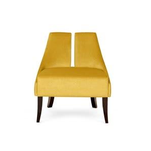 POLAIRE--扶手椅