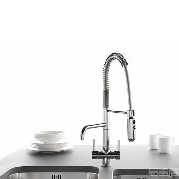 Idealaqua系列--厨房龙头,Quadro Design,厨房龙头