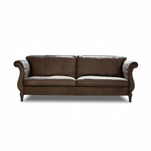 Divani PELLE系列-沙发
