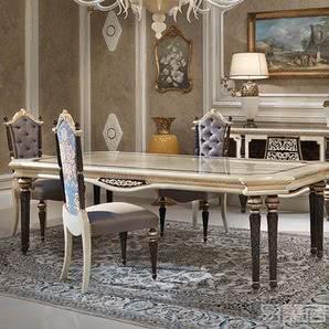BOVARY系列--餐桌