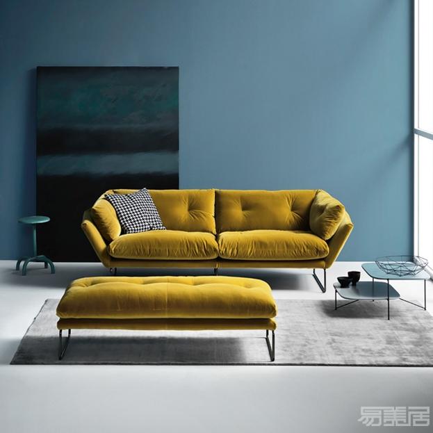New York Suite-沙发,Saba,沙发
